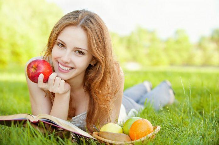 Sağlıklı Görün